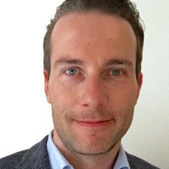 Patrick Veenhoff; Sales Performance Coach, Swisscom